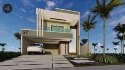 Casa pronta pra morar  na cidade alpha Ceará, 4 suítes fino acabamento