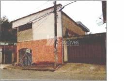 Casa à venda com 2 dormitórios em Ana moura, Timóteo cod:f9bba60e482