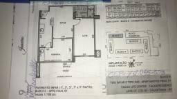 Apartamento novo Tagua life