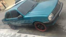 Chevette com rodao 17
