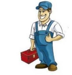 Consertos  de  serralheiro