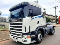 Scania 124 420 4x2