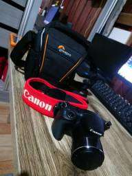 Câmera Canon PowerShot SX430 IS