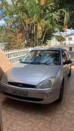 Ford Focus 2001 2.0 Ztec sedan - Leia a descrição