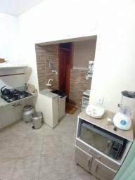 Apartamento com 1 dormitório para alugar, 50 m² por R$ 1.400/mês - Bela Vista - Alvorada/R