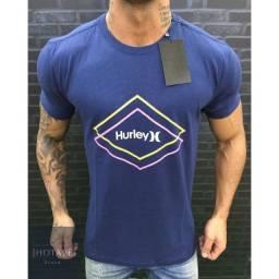 Camisetas Masculinas Premium