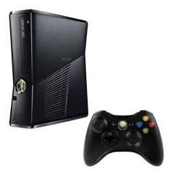 Xbox 360 destravado com HD e defeito na bandeja