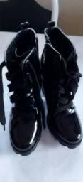 Calçados botas