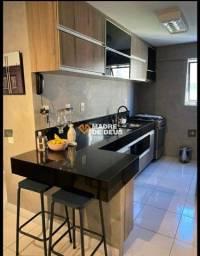 Apartamento no melhor do bairro Meireles com 71m² - Fortaleza
