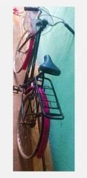 Vende se uma bicicleta