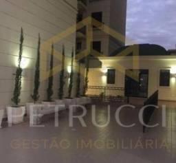 Apartamento à venda com 3 dormitórios em Jardim ypê, Paulínia cod:AP007348