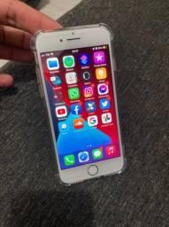 iPhone 7 Dourado 32g desbloqueado