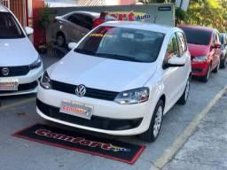 Volkswagen Fox 1.0 MI 8v Flex 4p 2014