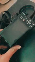 Câmera Leica d lux 4