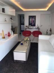 Título do anúncio: Lindo Apartamento, Boa Viagem, 3 Qts + Closet, Suite, 2 Vagas, 83m², Porteria Fechada
