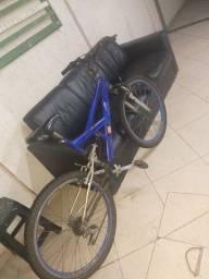 Bike ( faço rolo em motorizada e volto dinheiro )