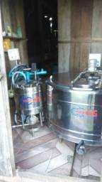Resfriador e transferidor IMPLEMIS