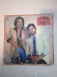 Título do anúncio: Juliano e Jardel, Vol. 5 (1983) - Disco Vinil (usado)