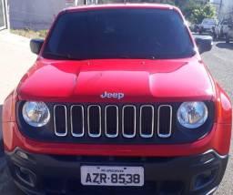 Título do anúncio: Vendo jeep renegate