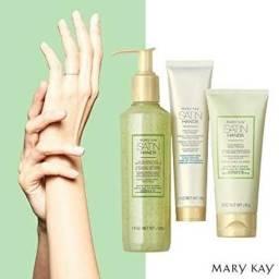 Kit Mãos de Seda Mary Kay