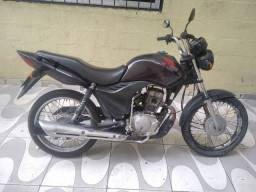 Fan  CG 125 KS