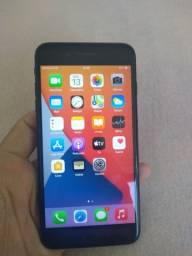 iPhone 7 plus 32gb perfeito estado, tudo funcionando direitinho