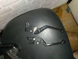 Assessórios para moto