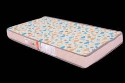 Colchão de berço baby bonaflex 70x1,30 PR GGA627