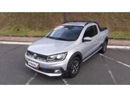Volkswagen Saveiro Cross Ce 2017(Aceitamos Troca)!!!!  Oportunidade Única!!!!!