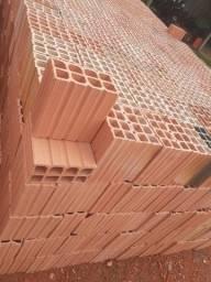 Tijolos Pronta-entrega só ligar 99536- 4123