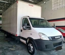 IVECO DAILY 35S14 Chassi Cabine Turbo Intercooler Diesel 2017