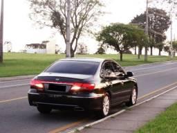 Hyundai Azera 3.3 V6 2011