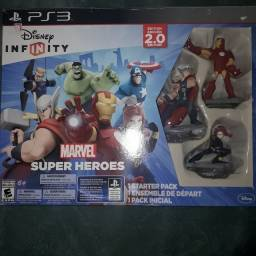 Ps3 - Disney Infinity 2.0