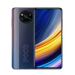 Xiaomi Poco X3 Pro Dual Sim 128gb Preto 6gb Ram Entrega Já