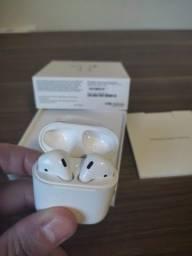 Airpods Apple Segunda Geração