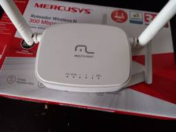 Roteador Wi-Fi Merculys