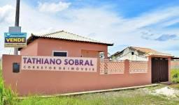 TSI-Casa para Venda ,  Saquarema/RJ - Bairro Jaconé