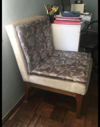 Cadeira Luciana Móveis