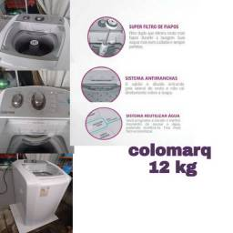Máquina de lavar COLOMARQ 12KL