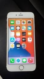Iphone 6s 32g Gold. Muito novo!!Oportunidade!!