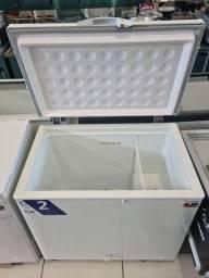 Título do anúncio: Freezer vertical 2 anos de garantia- vendedor Dheyson Paulo