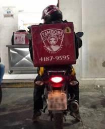 Precisa se motoboy região de Carapicuíba