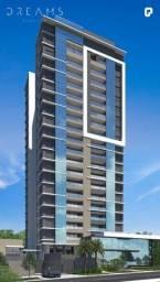 Apartamento à venda com 2 dormitórios em Ecoville, Curitiba cod:AP00865