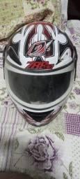 Capacete helmetz 788