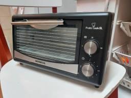 Forno eletrico Mondial - Pratic Cook 6 litros