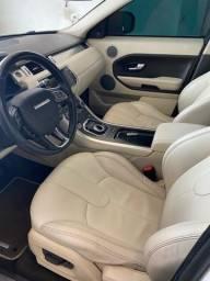 Range Rover Evoque Prestige Tech 2013/2013