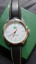 Vendo relógio da Lacoste