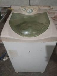 Máquina de lavar roupa/faz tudo