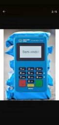 Máquinas de cartão plano de dados ilimitados a pronta entrega