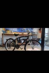 Bicicleta importada exclusiva